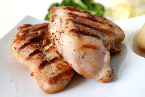 Grilledchicken