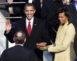 Inauguration 2009 (4)