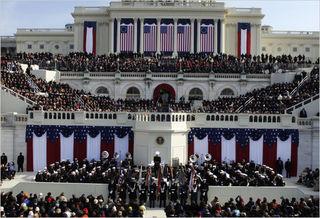 Inauguration 2009 (1)
