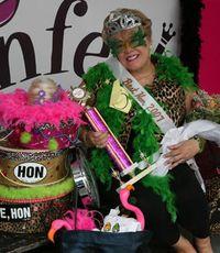Miss Hon 2008