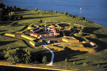 FortMcHenry