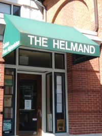 The Helmand