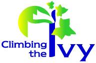 Climbing the Ivy