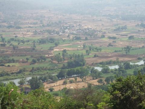 Mahindra UWC view