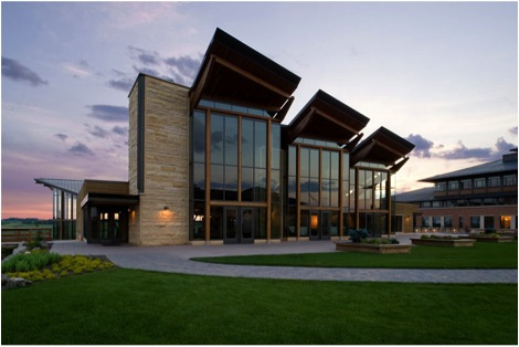 Epic Corporate Headquarters, Verona, WI