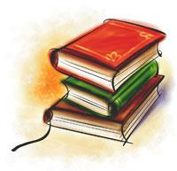 Clip-art-library-books